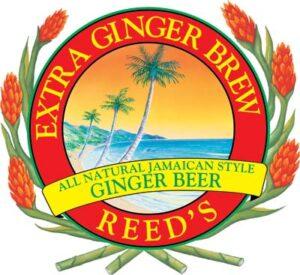 Reeds-Ginger-Brew